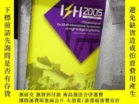 二手書博民逛書店2005PROCEEDINGS罕見OF THE XIVTH IN