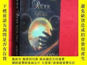 二手書博民逛書店Iron罕見Horse Rider Book 【詳見圖】Y546