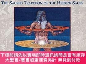 二手書博民逛書店Kabbalistic罕見AstrologyY255174 Dobin, Joel Inner Traditi