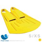 FINIS 單片式輕型蹼鞋 XS/S 游泳訓練 游泳蛙蹼 游泳單蹼 游泳短蹼