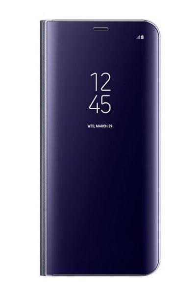 郵寄免運 / Samsung Galaxy S8 G950FD 三星 原廠透視感應皮套 (5.8吋立架式) 原廠皮套 黑