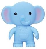 『121婦嬰用品館』樂雅 軟膠玩具 - 大象
