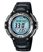 【CASIO宏崑時計】CASIO卡西歐運動電子錶SGW-100-1 指北、溫度100米防水 台灣卡西歐保固一年
