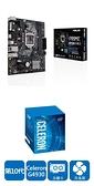 (G4930組合)Intel Celeron G4930+華碩 H310M-E R2.0【刷卡含稅價】