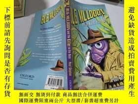二手書博民逛書店bug罕見muldoon and the killer in the rain梅爾登和雨中的殺手Y212829