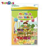 玩具反斗城 UNIVERSE OF IMAGINATION 水果世界磁鐵組