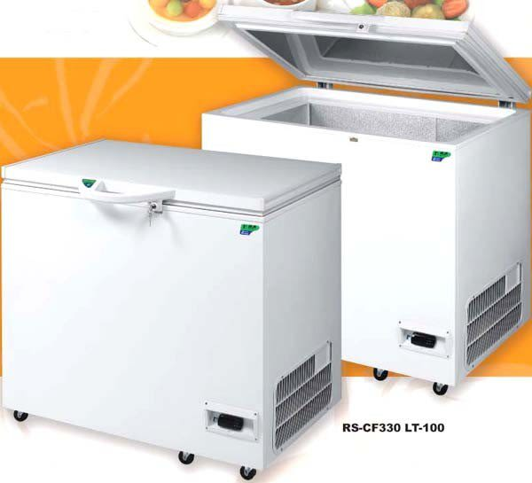 超低溫 -45℃ 冷凍櫃【4尺3 冰櫃】型號:CF-430LT