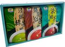 「有機穀典」有機茶禮盒