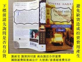二手書博民逛書店The罕見Girl with No ShadowY308597