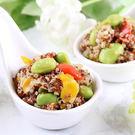 輕采養生藜麥毛豆200g 1包