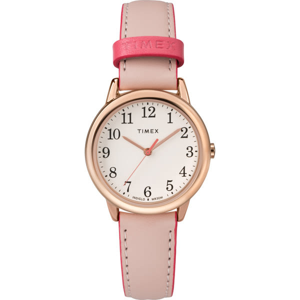 TIMEX 天美時 手錶(TXTW2R62800) Easy Reader系列 女錶/30mm