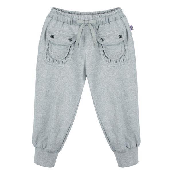 『小鱷魚童裝口袋休閒七分褲』(10號~18號)533659