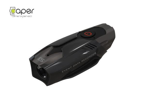 CAPER S3 旗艦STARVIS/1080P60Fps/送32G  機車行車紀錄器