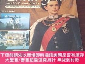 二手書博民逛書店Merkle,罕見L: Ludwig II. and his Dream CastlesY271942 Lud