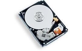 Toshiba 企業用內裝硬碟 【MG04SCA40EE】 4TB SAS 3.0 3.5吋 7200轉 新風尚潮流