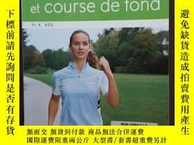 二手書博民逛書店Marche罕見Et Course De Fond (French Edition)(法文原版)Y12800