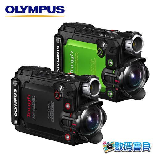 【送TF32G+座充組】OLYMPUS TG-Tracker 運動攝相機【回函申請再送原電+手腕帶】公司貨