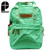 PROTEST  後背包 (亮綠色) BAG