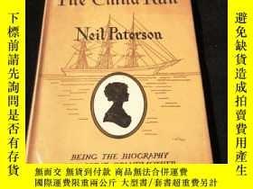 二手書博民逛書店1948年 The罕見China Run: Being the