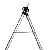 A型營柱/鋁合金/最長260cm 戶外 登山 露營 P15736