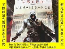 二手書博民逛書店Assassin s罕見Creed: RenaissanceY11245 Oliver Bowden PENG