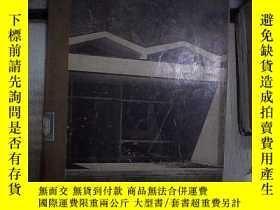 二手書博民逛書店THE罕見ARCHITECTURAL RECORD 建筑实录 1957 4Y180897