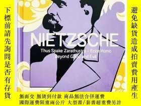 二手書博民逛書店World罕見Classics Library: Nietzsche: Thus Spake Zarathustr