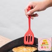料理鏟 硅膠鏟不粘鍋鏟耐高溫鍋鏟子家用廚房料理鏟煎魚廚具平底鍋產【樂淘淘】