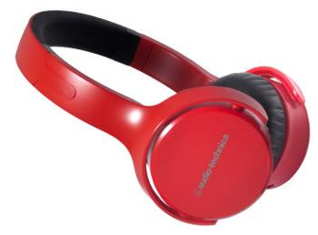 【台中平價鋪】全新 鐵三角 ATH-OX5 紅色 智慧型手機專用 耳罩式耳機 台灣鐵三角公司貨