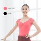 *╮寶琦華Bourdance╭*專業芭蕾舞衣☆成人芭蕾★短袖蕾絲連身舞衣(內有裡襯可放罩杯)【BDW16F02】