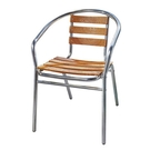 ONE HOUSE-亞卡鋁管休閒椅
