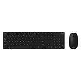 ASUS 華碩 W5000 無線鍵盤 無線滑鼠 黑色 鍵鼠組