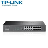 ◤全新品 含稅 免運費◢ TP-LINK TL-SG1016DE 16-Port Gigabit Easy Smart Switch 交換器