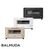 BALMUDA The Toaster K05C2021版本 百慕達 蒸氣烤麵包機 吐司神器 烤箱 白色 黑色 原廠公司貨