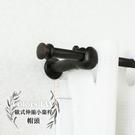 歐式 伸縮小窗桿組 56~97cm 管徑9.8/7.8mm 帽頭 基本款