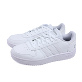 adidas HOOPS 2.0 籃球鞋 運動鞋 白色 女鞋 FY6024 no964