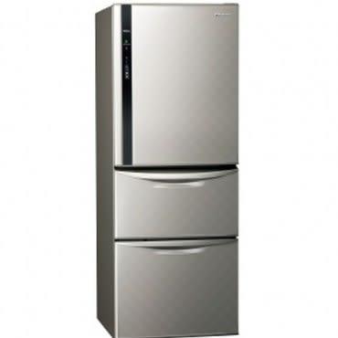 【Panasonic國際牌】468公升三門冰箱 NR-C479HV-S