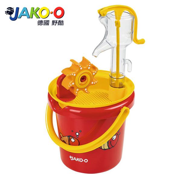 JAKO-O德國野酷-幫浦戲水玩具