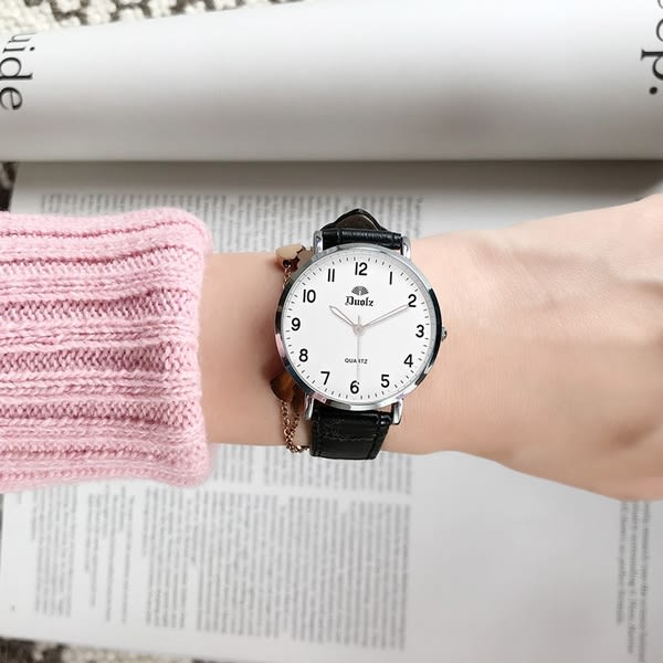 【TT】手表女款 學生韓版簡約女士森女系小清新學院風時尚潮流大氣女表