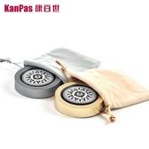 KANPAS 可定制 高檔金屬羅盤指南針 戶外旅遊風水,兒童學生教學用  極有家