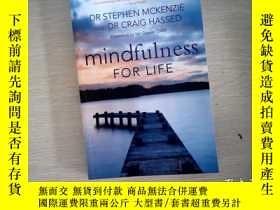 二手書博民逛書店Mindfulness罕見for LifeY253683 Stephen McKenzie,Craig Has