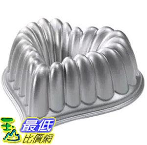 [美國直購] Nordic Ware 55548 愛心蛋糕模具 烤盤 Cast-Aluminum Elegant Heart Bundt Pan