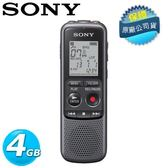 SONY 新力 ICD-PX240 數位錄音筆 4G
