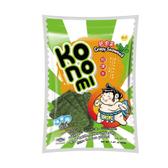 KoNoMi相撲手脆紫菜(原味)36g【寶雅】海苔