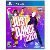 預購11/5上市【PS4原版片 可刷卡】☆ Just Dance 舞力全開2020 ☆中文版全新品【台中星光電玩】