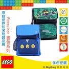 LEGO 樂高 兒童護脊書包 Recru...