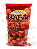 《松貝》少爺明太子米果6袋90g【4902450460112】aa33