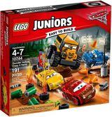 樂高LEGO JUNIORS 閃電山谷的競賽 10744 TOYeGO 玩具e哥