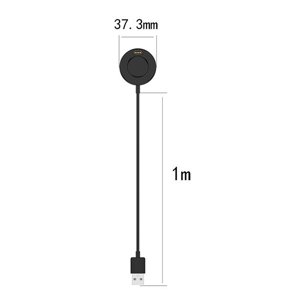 【妃凡】圓盤充電底座 Garmin fenix6S/6X/5X/Venu 充電底座 充電器 智慧手錶 30