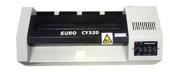 歐元EURO CY3306R 護貝機